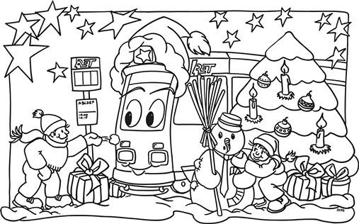 Kerstkaart Ontwerpen In Uw Huisstijl Mooi Snel En Uniek